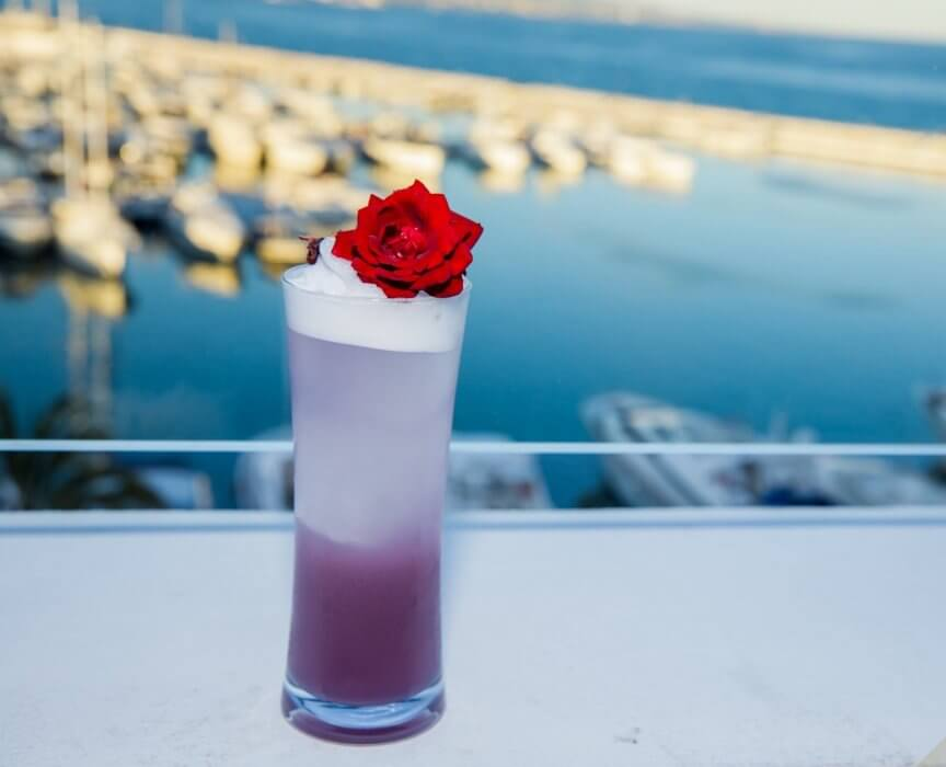skylounge3 1 864x700 - Summer 2019 in Marbella: tips for one hundred percent enjoyment