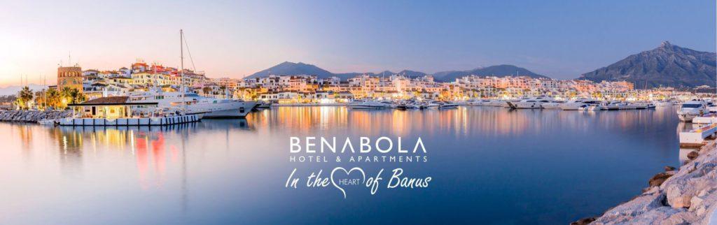 Benabola Hotel y Apartamentos