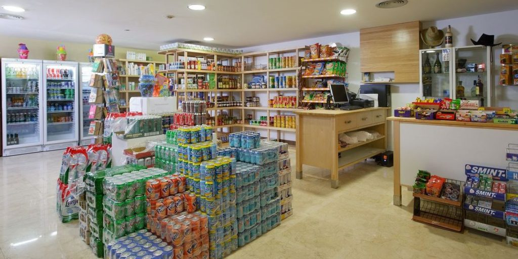 Benabola Supermarket