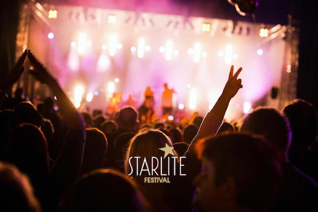Alojamiento Starlite 2019