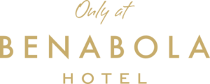 logo footer hotel benabola puerto banus