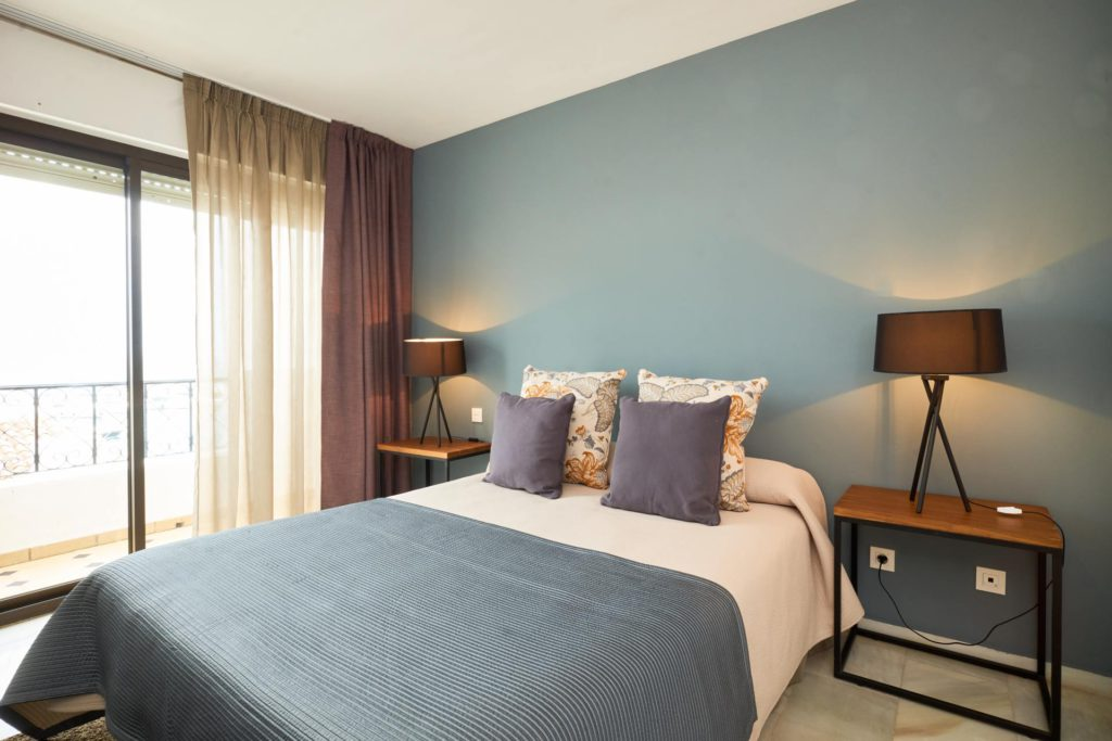 Suites en Puerto Banús