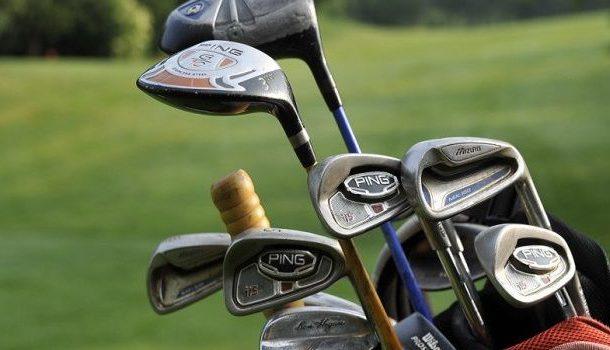 Golf Clubs Benabola