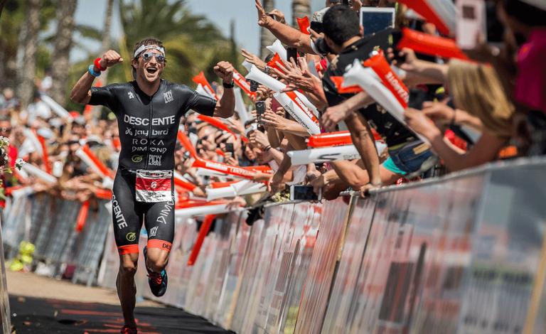 Ironman 70.3 in Marbella