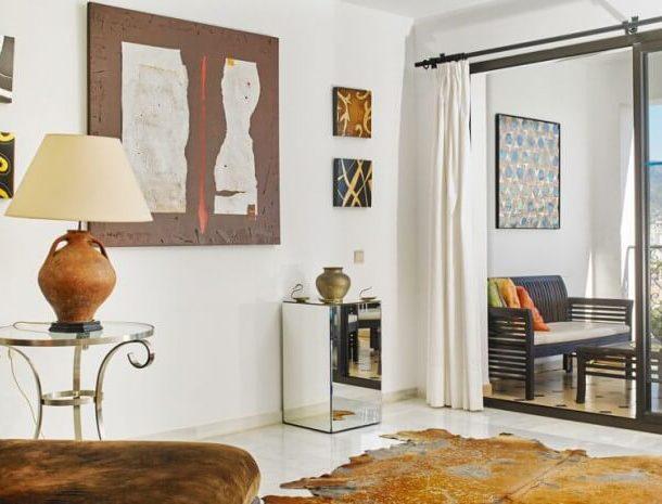 Luxury suites in Puerto Banús