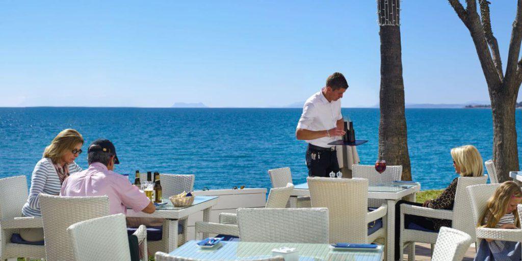 Hotel deals Puerto Banús