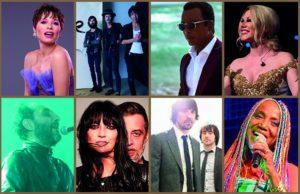 Premios Latino 2019 en Marbella