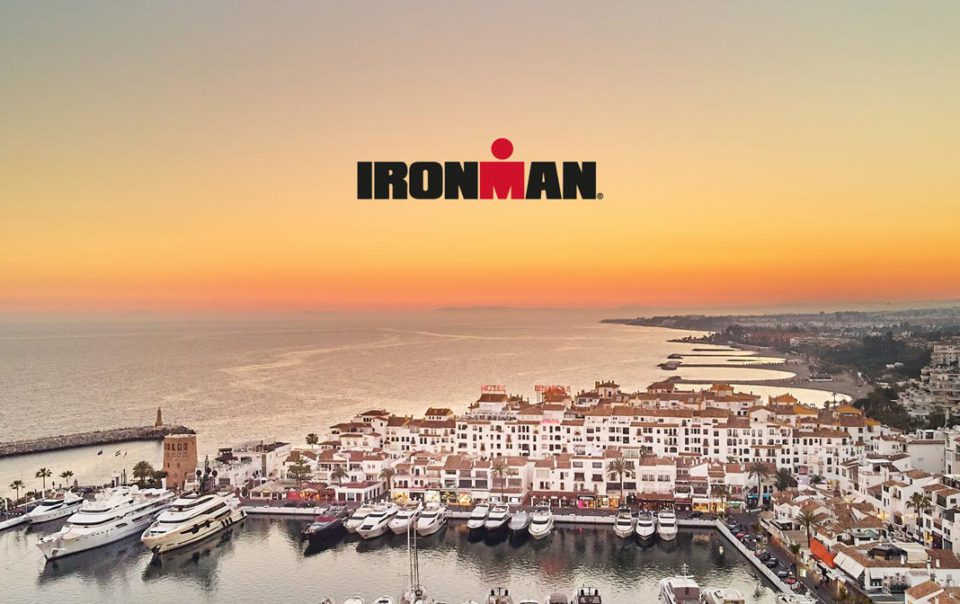 Official Hotel IronMan Marbella 2020