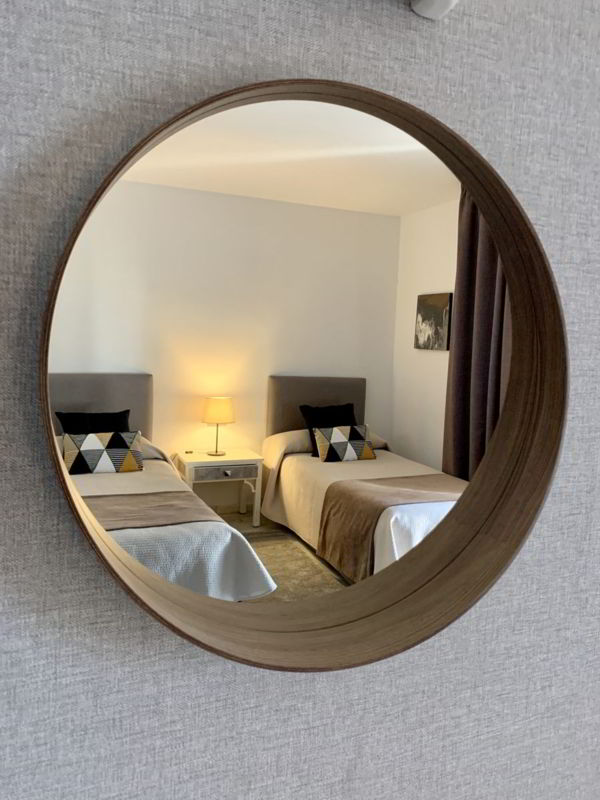 Rooms in Puerto Banús Hotel